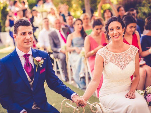 La boda de Victor y Sandra en Miraflores De La Sierra, Madrid 44