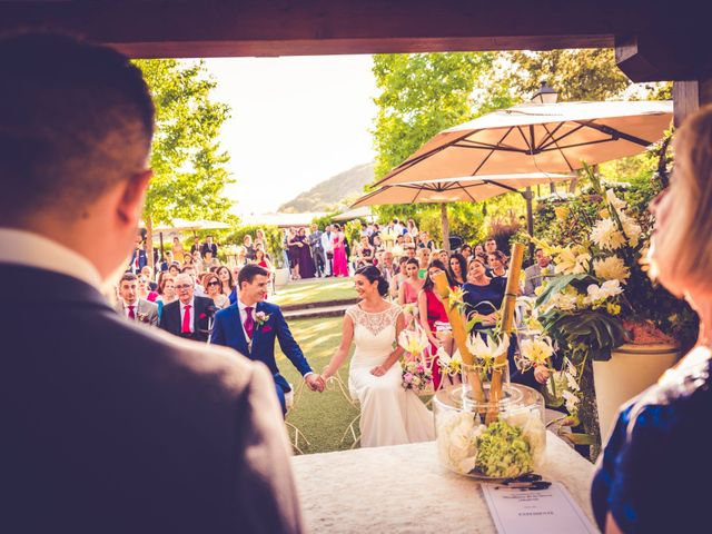 La boda de Victor y Sandra en Miraflores De La Sierra, Madrid 46