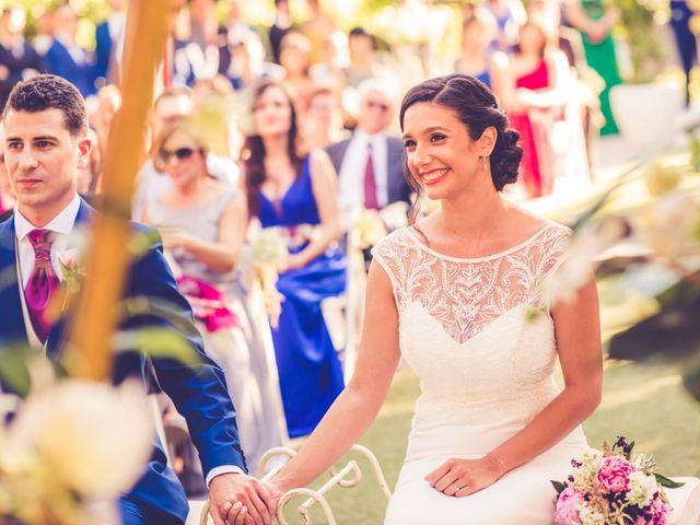 La boda de Victor y Sandra en Miraflores De La Sierra, Madrid 47