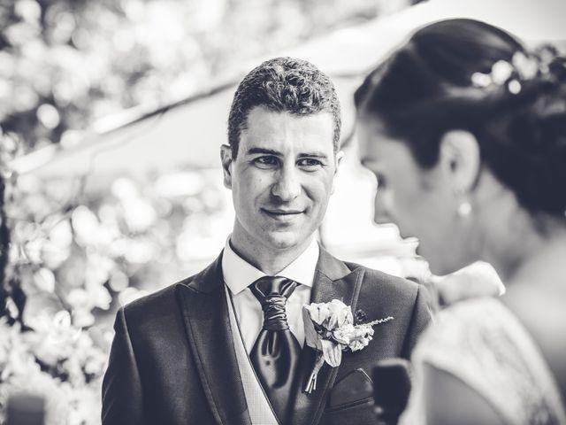 La boda de Victor y Sandra en Miraflores De La Sierra, Madrid 49
