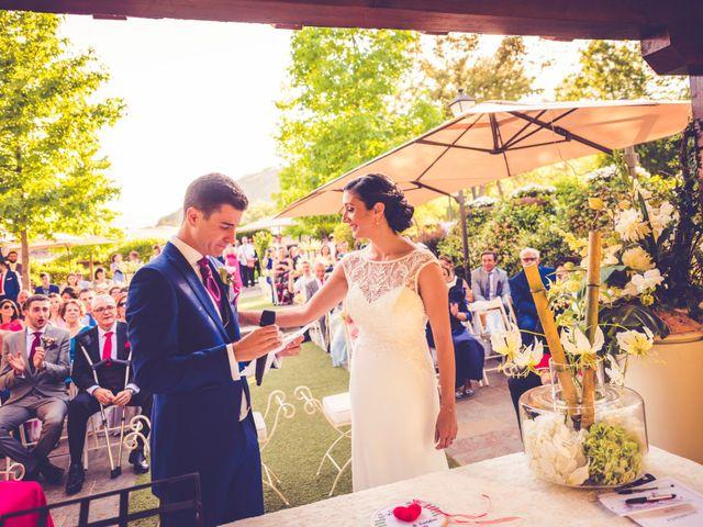 La boda de Victor y Sandra en Miraflores De La Sierra, Madrid 50