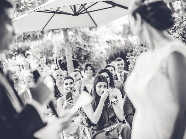 La boda de Victor y Sandra en Miraflores De La Sierra, Madrid 51