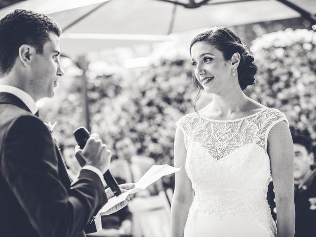La boda de Victor y Sandra en Miraflores De La Sierra, Madrid 52