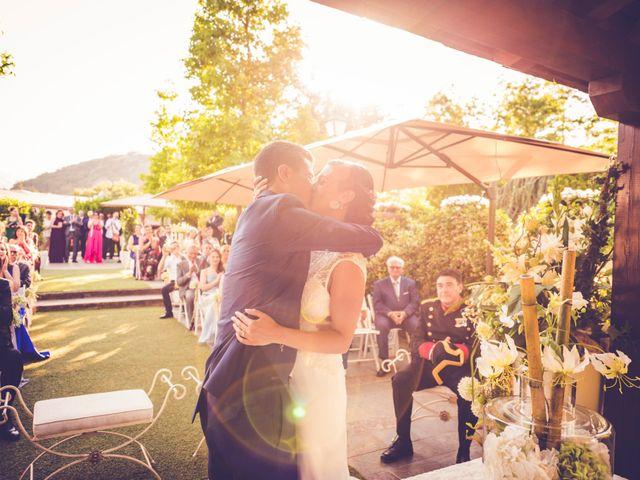 La boda de Victor y Sandra en Miraflores De La Sierra, Madrid 53