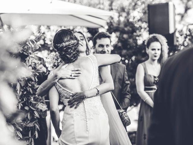 La boda de Victor y Sandra en Miraflores De La Sierra, Madrid 56
