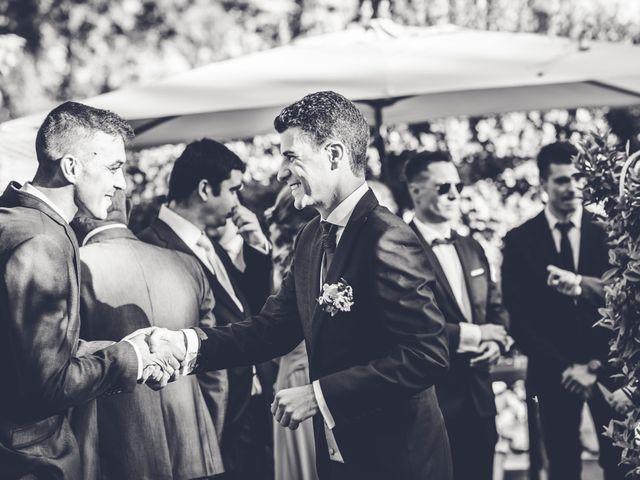 La boda de Victor y Sandra en Miraflores De La Sierra, Madrid 57