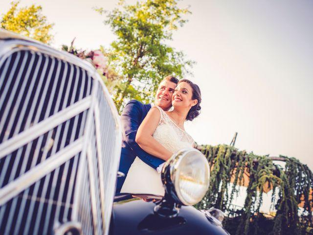 La boda de Victor y Sandra en Miraflores De La Sierra, Madrid 61