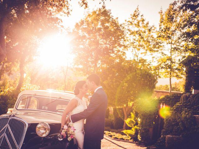 La boda de Victor y Sandra en Miraflores De La Sierra, Madrid 65