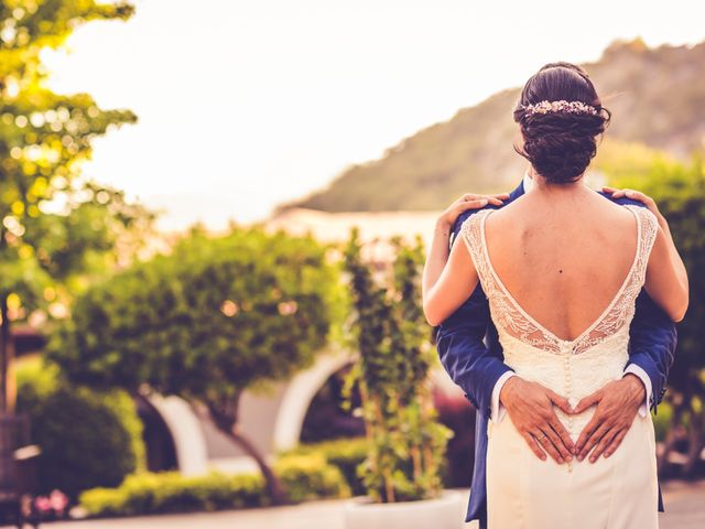 La boda de Victor y Sandra en Miraflores De La Sierra, Madrid 70