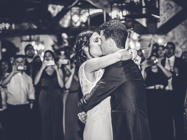 La boda de Victor y Sandra en Miraflores De La Sierra, Madrid 83