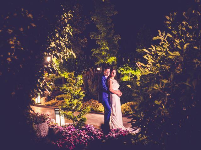 La boda de Victor y Sandra en Miraflores De La Sierra, Madrid 2