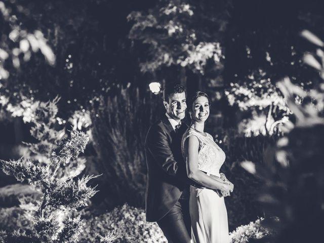 La boda de Victor y Sandra en Miraflores De La Sierra, Madrid 91