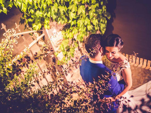 La boda de Victor y Sandra en Miraflores De La Sierra, Madrid 92