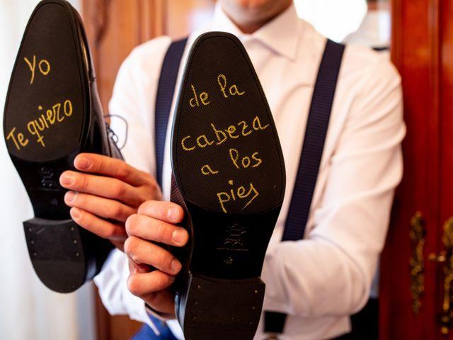 La boda de Soraya y David en Porzuna, Ciudad Real 5