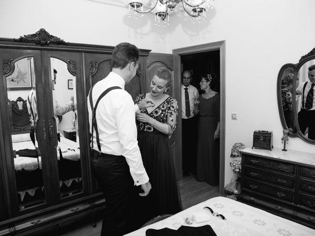 La boda de Soraya y David en Porzuna, Ciudad Real 10