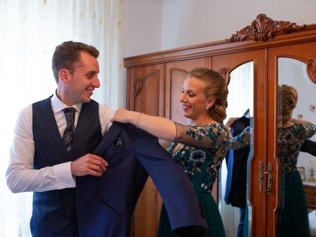 La boda de Soraya y David en Porzuna, Ciudad Real 15