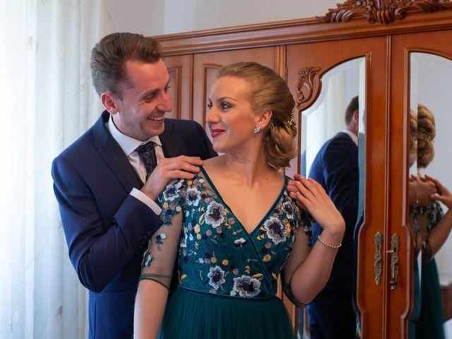 La boda de Soraya y David en Porzuna, Ciudad Real 16