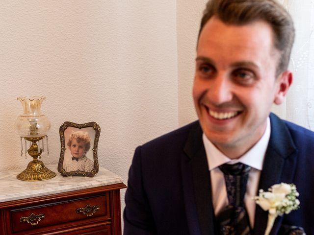 La boda de Soraya y David en Porzuna, Ciudad Real 19