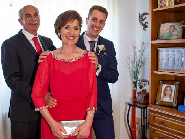La boda de Soraya y David en Porzuna, Ciudad Real 20