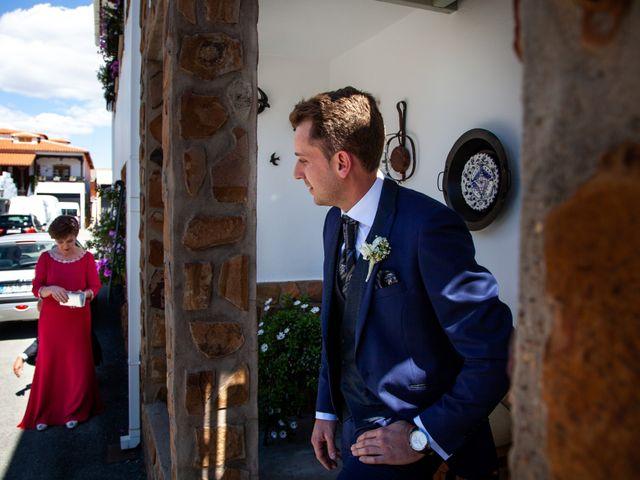 La boda de Soraya y David en Porzuna, Ciudad Real 22