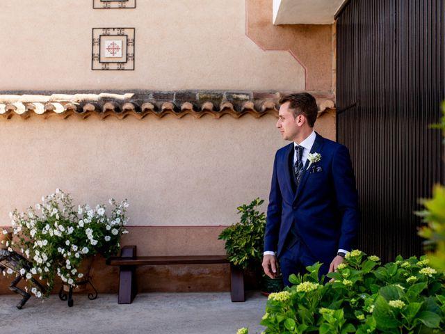 La boda de Soraya y David en Porzuna, Ciudad Real 25