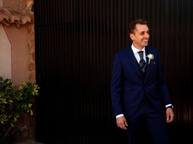 La boda de Soraya y David en Porzuna, Ciudad Real 26