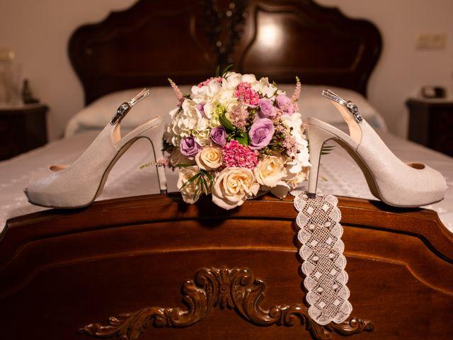 La boda de Soraya y David en Porzuna, Ciudad Real 28