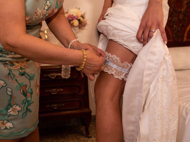 La boda de Soraya y David en Porzuna, Ciudad Real 30