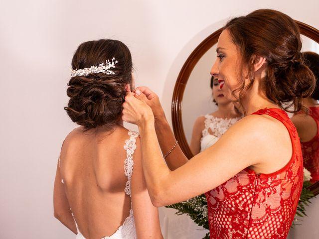La boda de Soraya y David en Porzuna, Ciudad Real 31