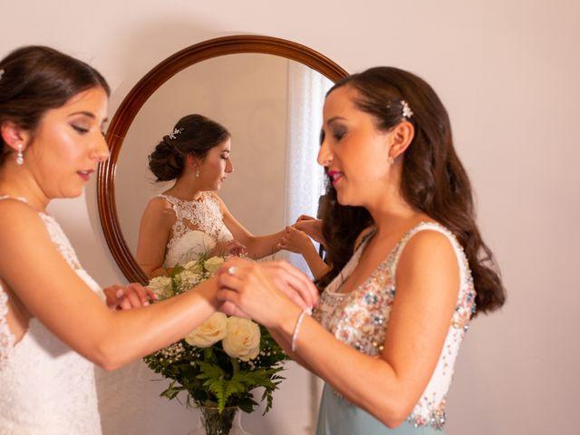 La boda de Soraya y David en Porzuna, Ciudad Real 32