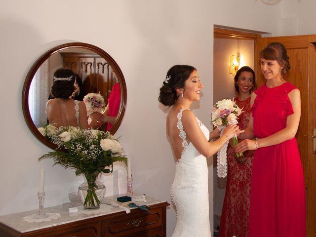 La boda de Soraya y David en Porzuna, Ciudad Real 33