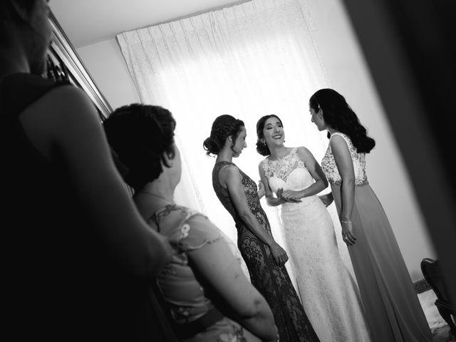 La boda de Soraya y David en Porzuna, Ciudad Real 36
