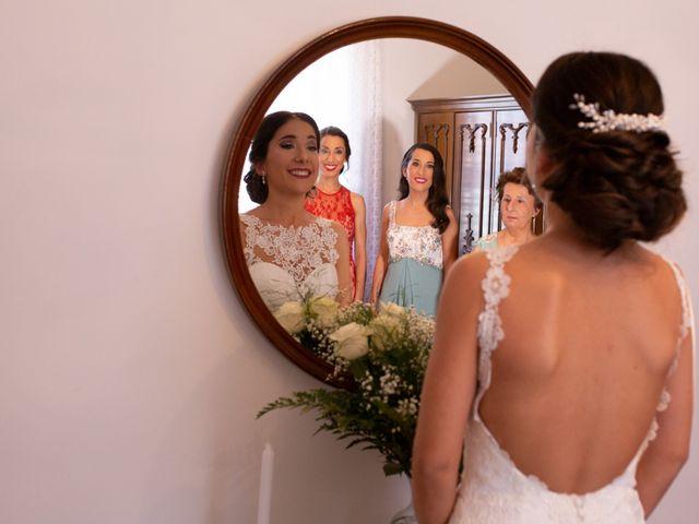 La boda de Soraya y David en Porzuna, Ciudad Real 37
