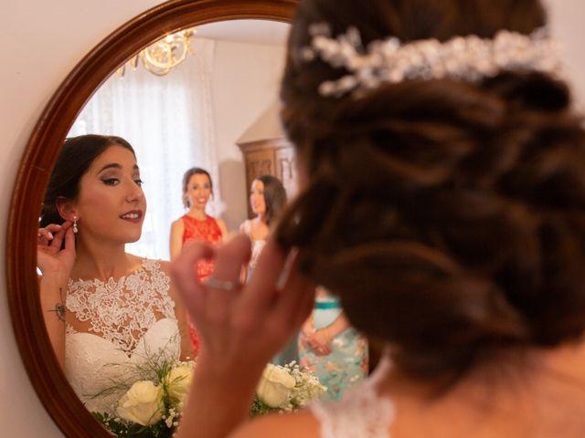 La boda de Soraya y David en Porzuna, Ciudad Real 38
