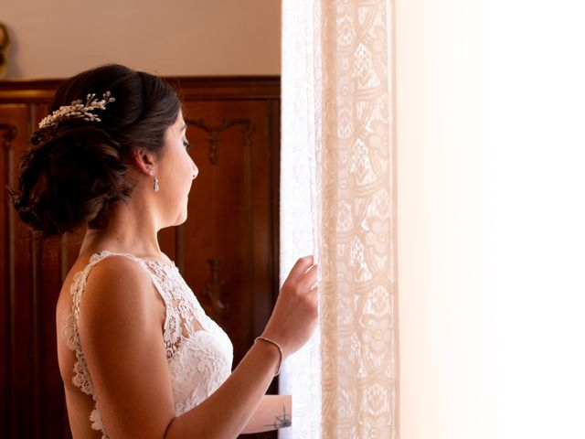 La boda de Soraya y David en Porzuna, Ciudad Real 39