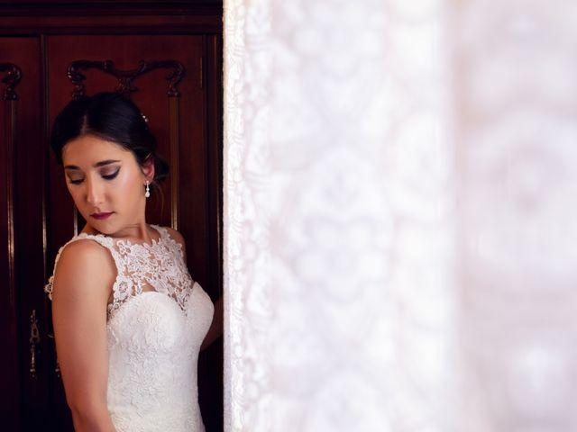 La boda de Soraya y David en Porzuna, Ciudad Real 40