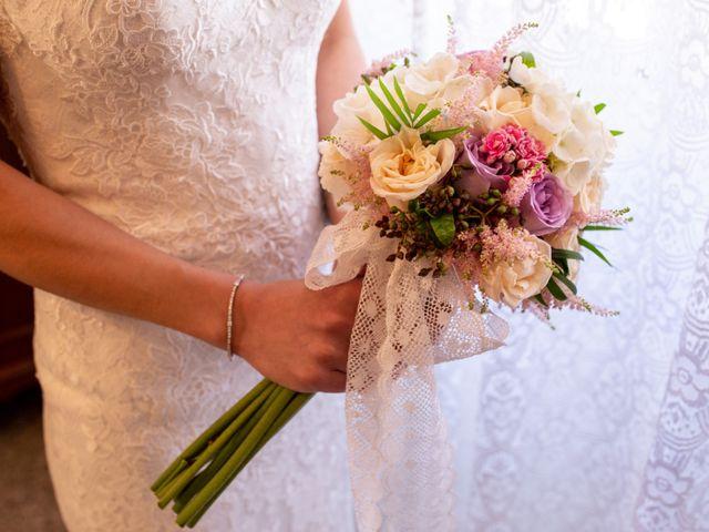 La boda de Soraya y David en Porzuna, Ciudad Real 41