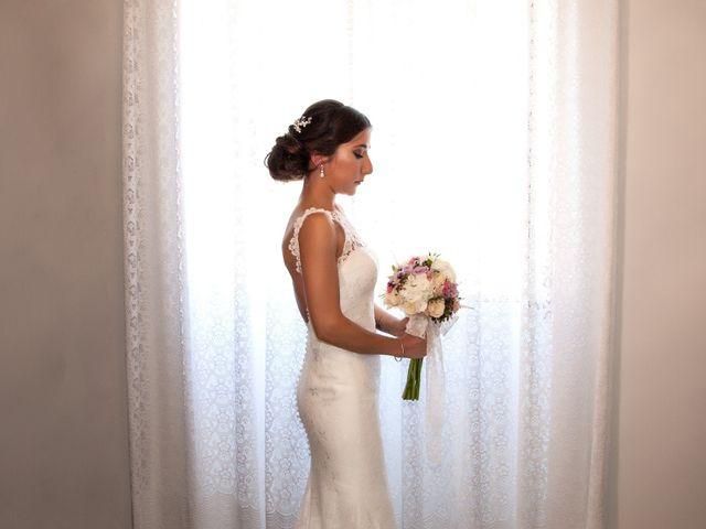 La boda de Soraya y David en Porzuna, Ciudad Real 42