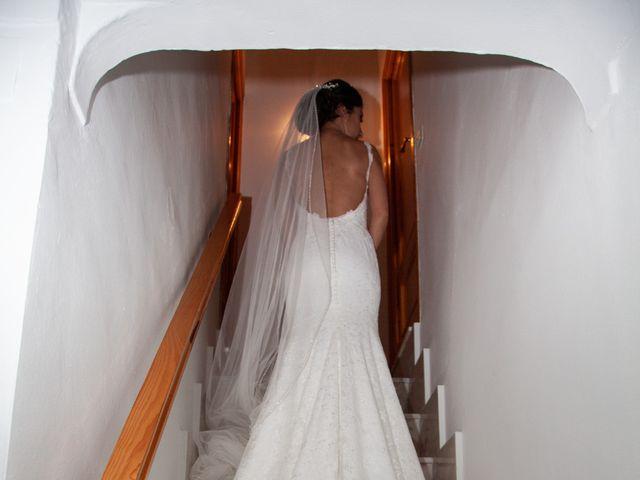 La boda de Soraya y David en Porzuna, Ciudad Real 43