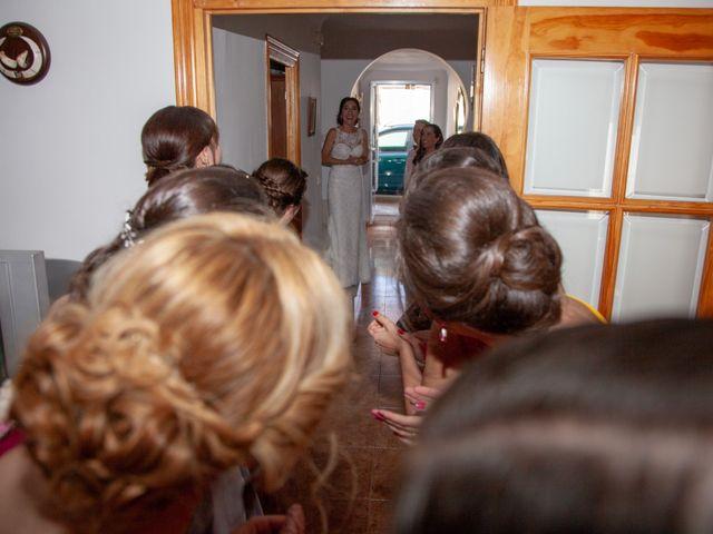 La boda de Soraya y David en Porzuna, Ciudad Real 44