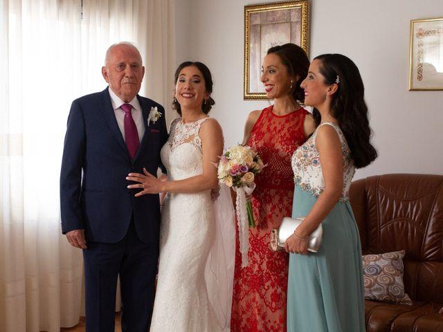 La boda de Soraya y David en Porzuna, Ciudad Real 47