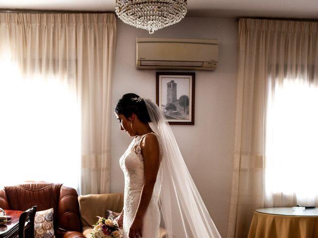 La boda de Soraya y David en Porzuna, Ciudad Real 49