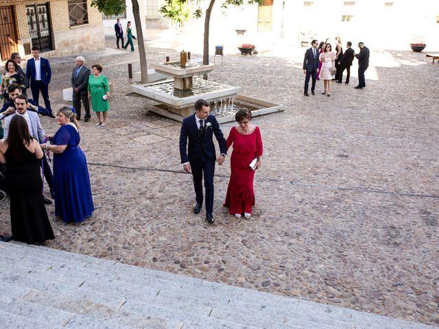 La boda de Soraya y David en Porzuna, Ciudad Real 51