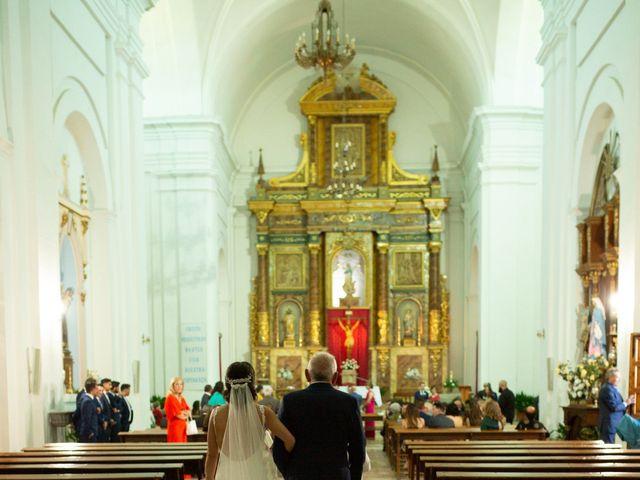 La boda de Soraya y David en Porzuna, Ciudad Real 52