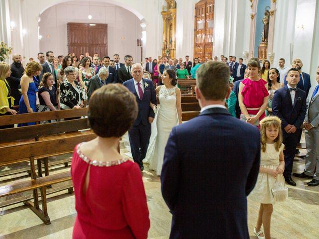 La boda de Soraya y David en Porzuna, Ciudad Real 53