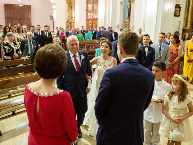 La boda de Soraya y David en Porzuna, Ciudad Real 54
