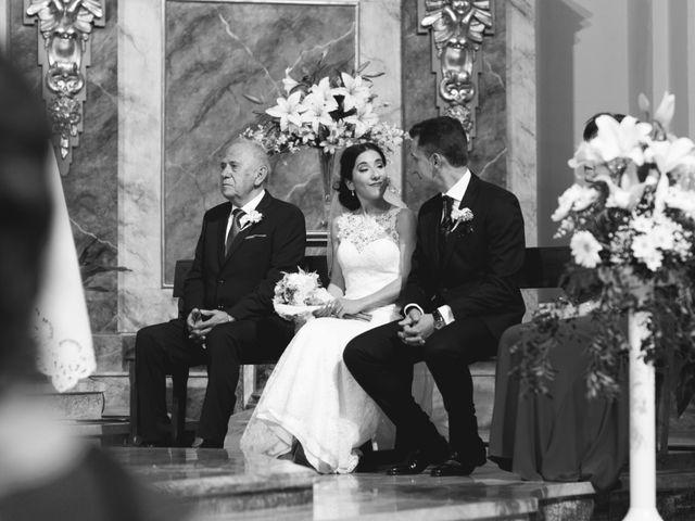 La boda de Soraya y David en Porzuna, Ciudad Real 55