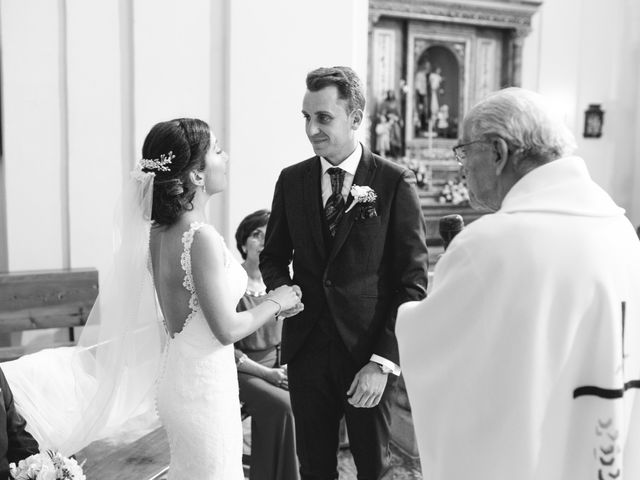 La boda de Soraya y David en Porzuna, Ciudad Real 56