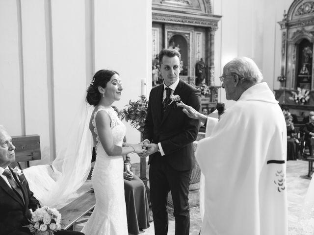 La boda de Soraya y David en Porzuna, Ciudad Real 57