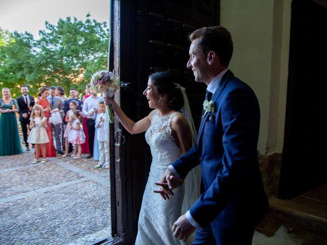 La boda de Soraya y David en Porzuna, Ciudad Real 61